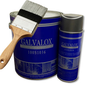Galvalox Cold Galvanizing Compound