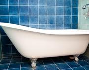 Bathtub Refinishing Primers and Finish Coats