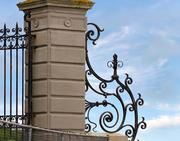 Ornamental Iron Industry